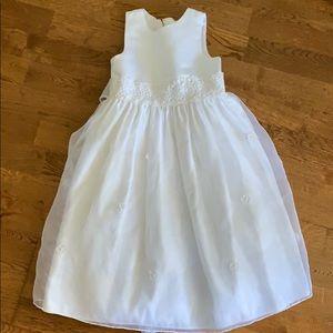 Other - First Communion Flower Girl dress